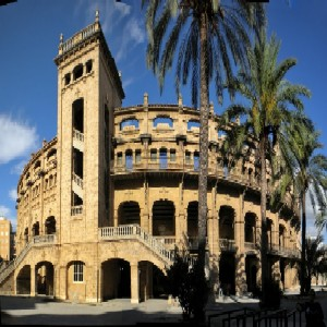 Imponente monumental la de Palma de Mallorca.