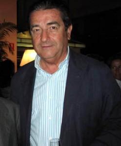 José María González Valverde, ganadero de El Serrano.