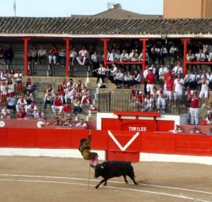 Como viene siendo costumbre, la plaza de toros de Corella pondrá fin a la temporada taurina de Navarra.