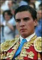 Octavio Chacón.