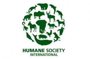 Entidad antitaurina. Logo HSI