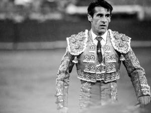 El gesto de Marco lo dice todo sobre lo mal que lo pasó el pasado día 3 en la Monumental de México.