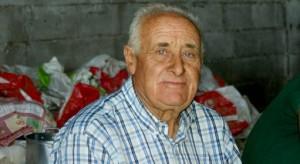Miguel Borrego García.