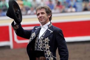 Para el caballero navarro, la medalla de oro da caché a la Tauromaquia en el mundo de la cultura.