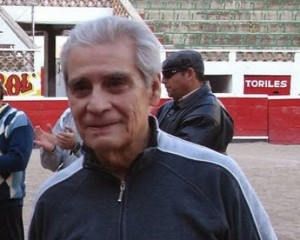 Imagen de Jesús Córdoba en los últimos años.