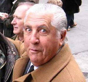 Javier Pérez Tabernero Sánchez.