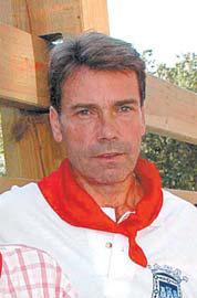 Juan Luis Ruiz.