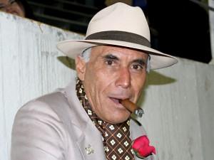"Rodolfo Rodríguez ""El Pana""."