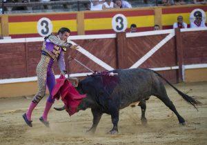 Agustín de Espartinas pincha al segundo