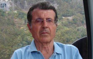 El ganadero Joao Passanha. Fuente: El Redondel Taurino.