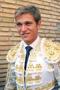Julio Benítez.