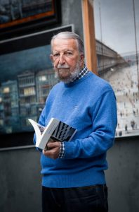 El arquitecto Fernando Redón. Fotografía: Jesús Caso.