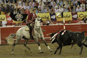Donatelli volvió a ser uno de los caballos destacados en Manizales.