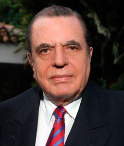 Ernesto González Caicedo.