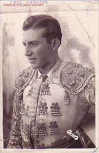 Pepe Ordóñez.