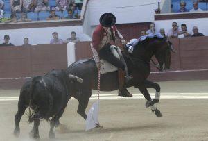 Barrabás 2. León. 24-VI-2017