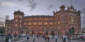 Tras la obras, el aforo de Las Ventas puede quedar fijado en 21.000 localidades.