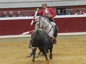 Brindis. Logroño. 19-IX-2017