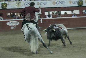 Donatelli. Monterrey. 3-XI-2017