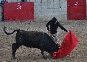 Ekaitz Moreno al natural