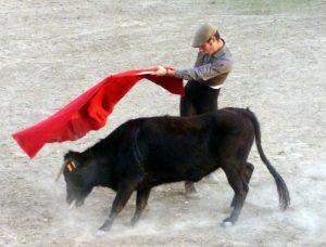 Gómez del Pilar pase de pecho a la tercera