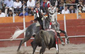 Dom Quixote. Villa Hidalgo. 28-I-2018