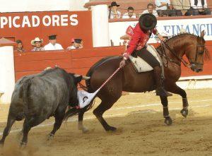 Ágora. Texcoco. 30-III-2018