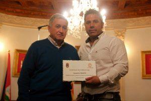 JOSE A. CUEVA Y MANUEL MERINO