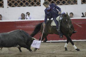 Barrabás. Querétaro. 13-IV-2018