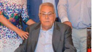 El ganadero de bravo Juan Manuel Criado.