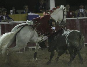 Nevado 2. Chihuahua. 6-IV-2018