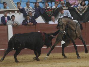 Ícaro. León. 23-VI-2018