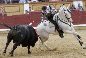 Albino 2. Badajoz. 25-VI-2018