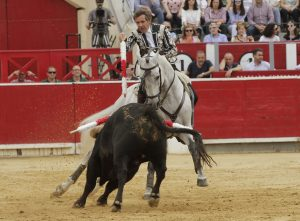 Brindis. Albacete. 16-VI-2018
