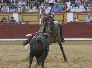 Januca. Badajoz. 25-VI-2018