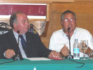 Juanito y Pincha