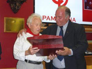 R. Onsalo, Ganuza