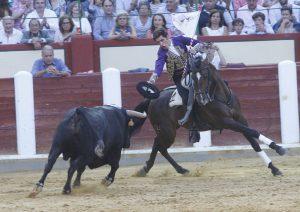 Barrabás 2. Valladolid. 9-IX-2018
