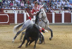 Príncipe. Valladolid. 9-IX-2018