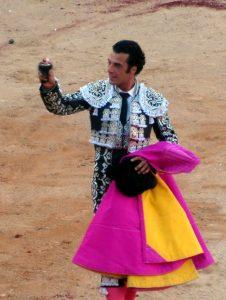 4. Morenito de Aranda. Oreja