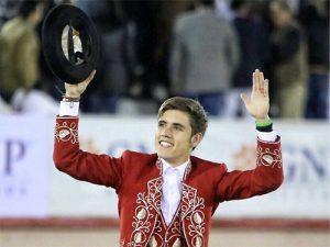 Guillermo Hermoso de Mendoza se presentará en la mayor plaza de toros del mundo.