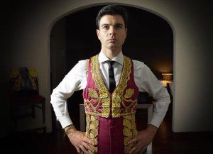 Toñete volverá a vestirse de luces después de su triunfal alternativa en Nimes.
