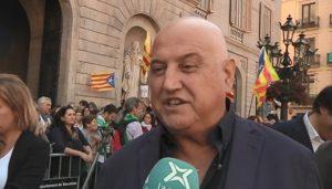 El alcalde de Olot, contrario a la fiesta de los toros.