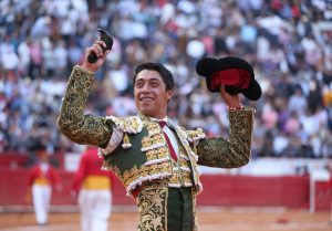 2. Sergio Flores 5