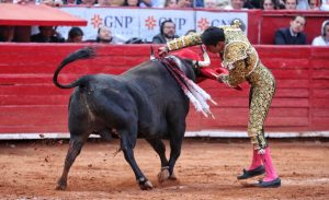 2. Sergio Flores 8