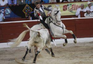 Albino. Mérida. 24-III-2019
