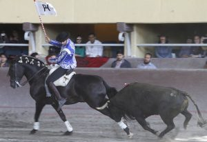 Jíbaro. Toluca. 18-III-2019