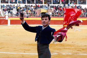 3. Imanol Sánchez. Oreja