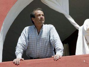Fernando Domecq Solís.