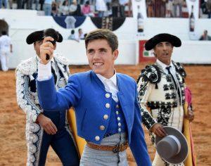 Guillermo Hermoso no toreará el 6 de julio en la capital navarra.